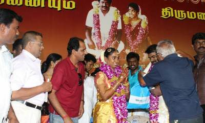 K Kayalvizhi (Seeman Wife) Wiki
