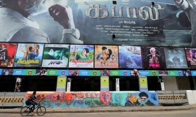 Kollywood Strike Called off, Tamil films likely to release from this Week