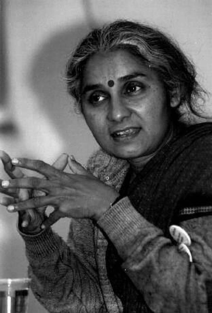 Medha Patkar Wiki
