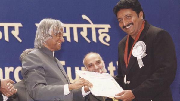 Prakash Raj Wiki