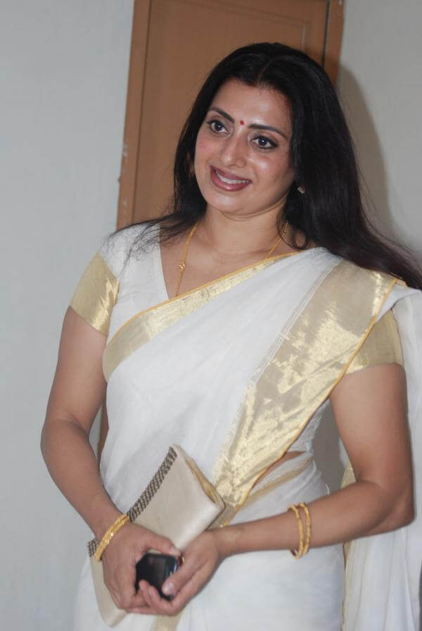 Priya Raman wiki