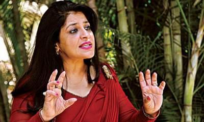 Shazia Ilmi wiki