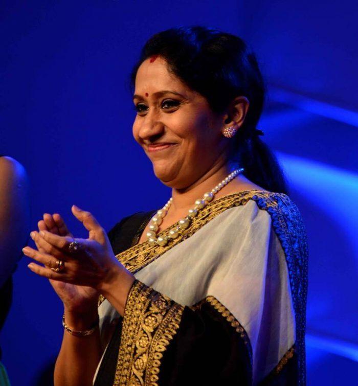 Sujatha Mohan Wiki