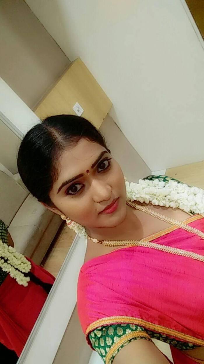 Ananya (Actress) Wiki, Biography, Age, Serials, Images