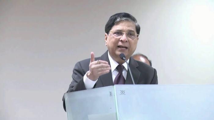 Venkaiah Naidu Rejects Impeachment Motion