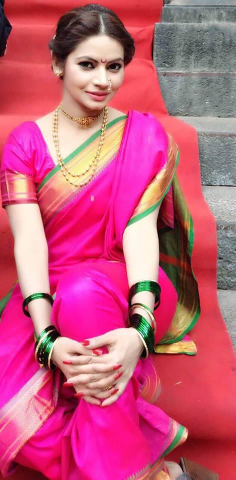 Megha Dhade Wiki, Biography, Bigg Boss Marathi, Age, Images