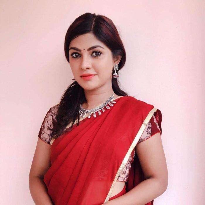Shamili Sukumar