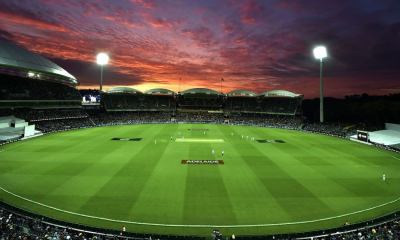 Adelaide Test Match