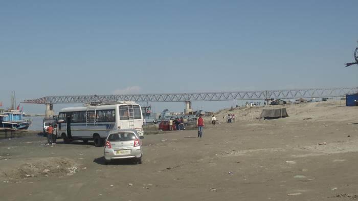 PM Modi to Open India's Longest Road-Rail Bridge Later This Year