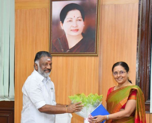 Girija Vaidyanathan Wiki