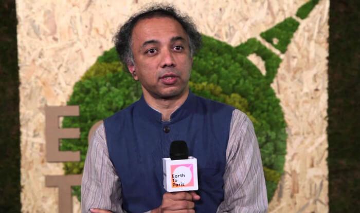 Harish Hande wiki