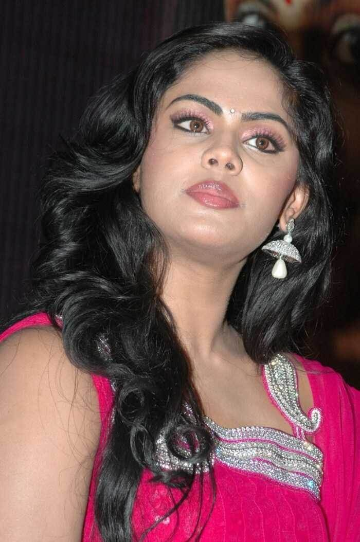 Karthika Nair Wiki