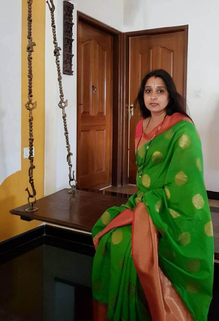 Malavika Avinash Wiki
