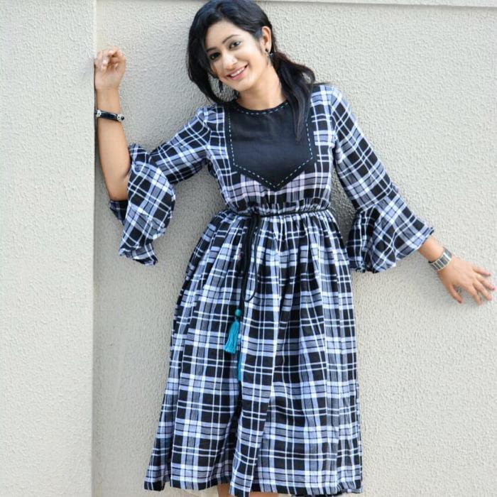 Megha Mathew Wiki