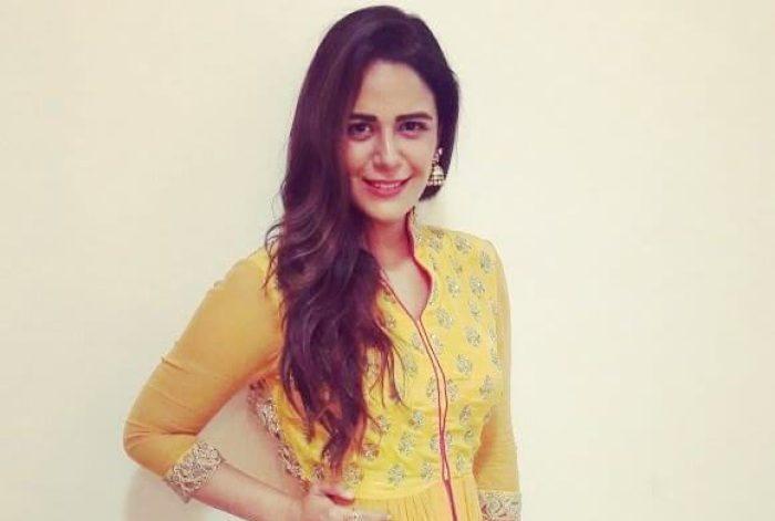 Mona Singh Wiki
