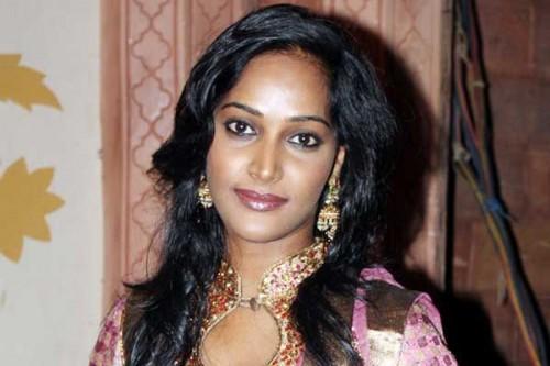 Rajshree Thakur