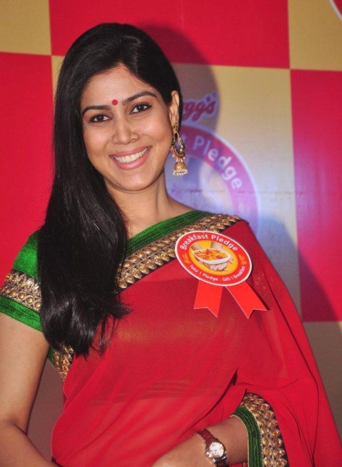 Sakshi Tanwar wiki