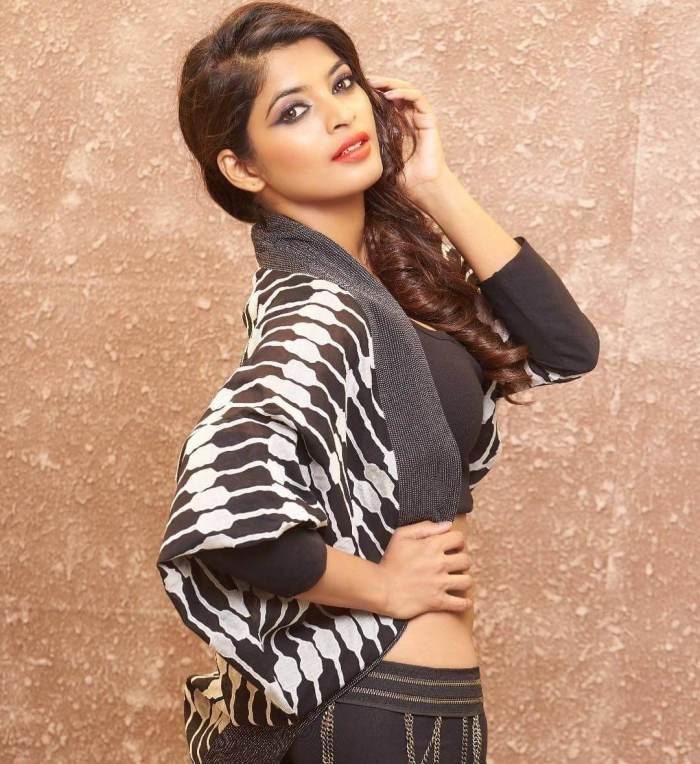 Sanchita Shetty Wiki