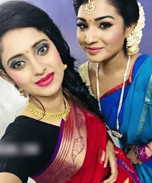 Ayesha (Actress) Wiki, Biography, Age, Serials, Images