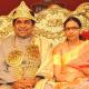 Lakshmi Kanneganti (Brahmanandam Wife) Images