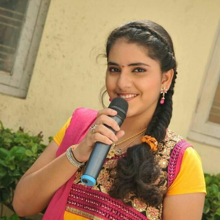 Super Singer Sireesha