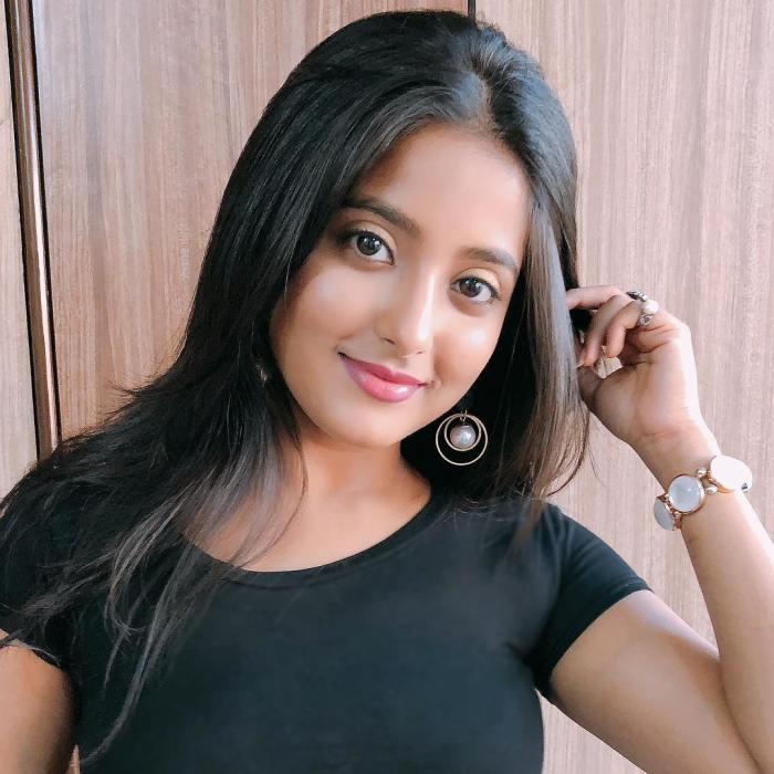 Ulka Gupta Wiki