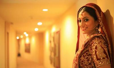 Vandana Lalwani (Aman Verma Wife) Images