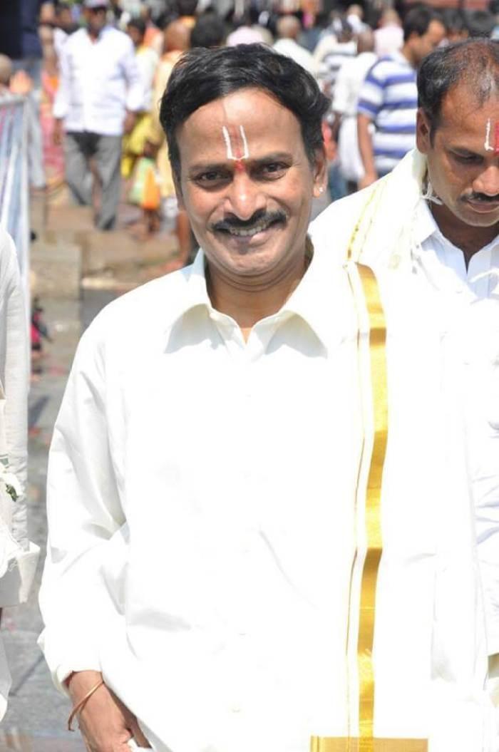 Venu Madhav Wiki