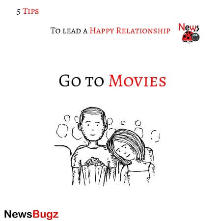 5 Tips to lead a Happy Relationship