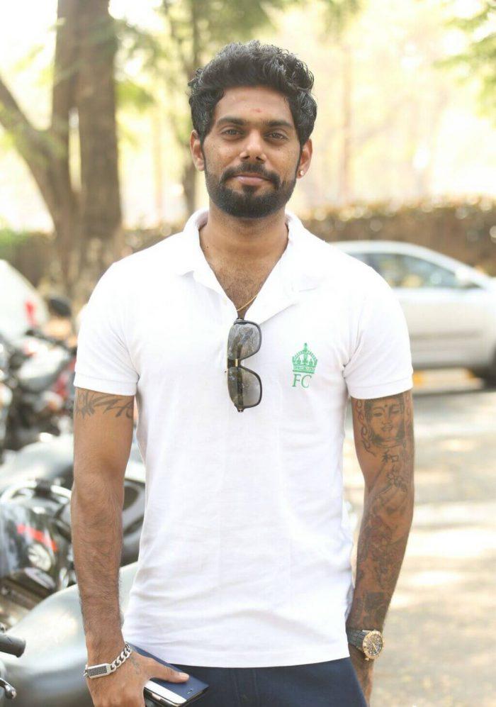 Achu Rajamani Wiki