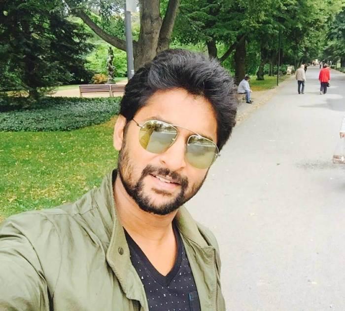 Actor Nani Wiki