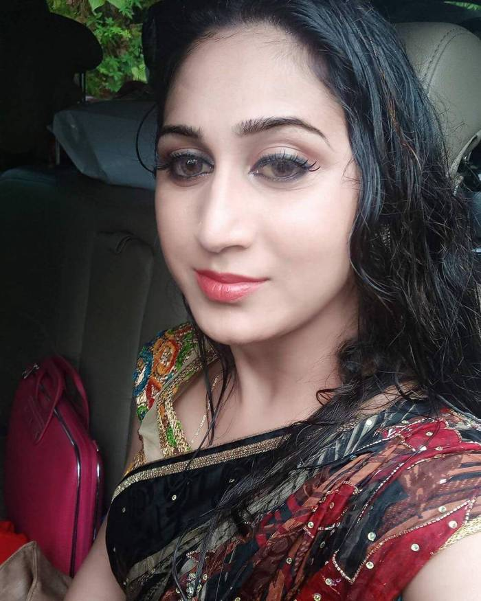 Anjali Ameer Wiki