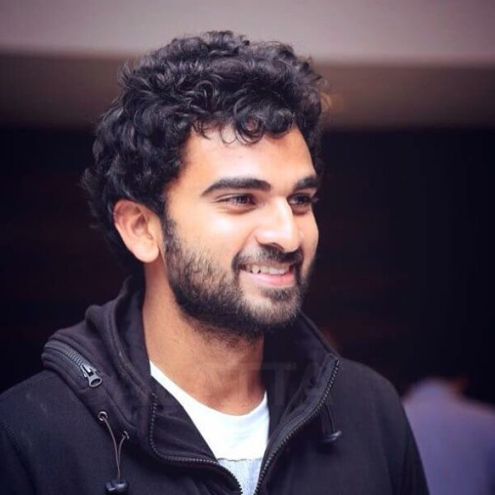 Ashok Selvan Wiki