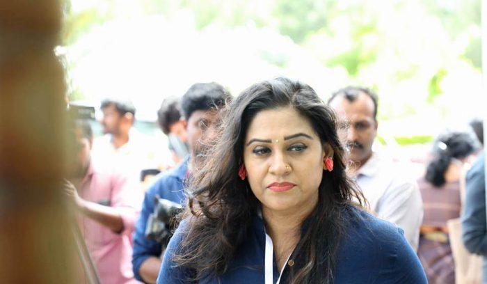 Beena Antony Wiki