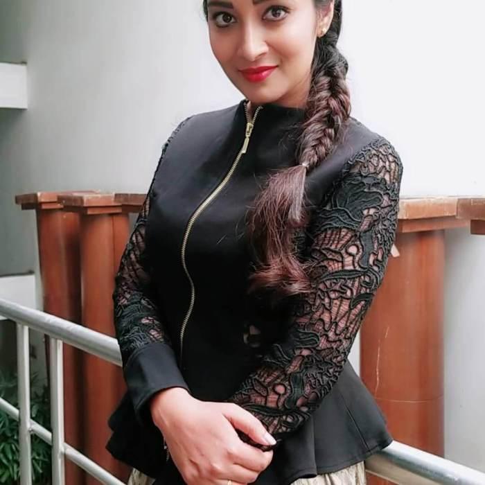 Bhanu Shree Wiki