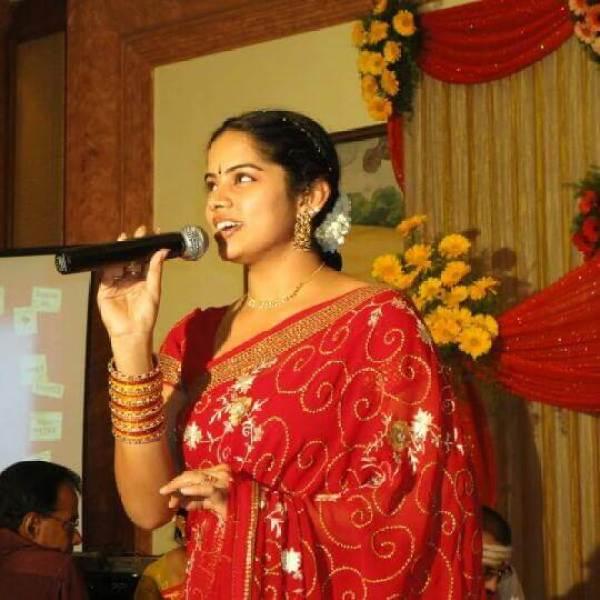 Deepa Venkat Wiki, Biography, Age, Movies, TV Shows, Images