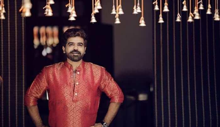 Deepan Murali | Bigg Boss Vote Malayalam