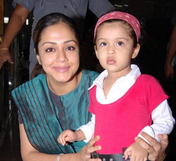 Diya (Surya's Daughter) Wiki, Biography, Age, Family