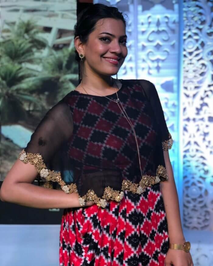 Geetha Madhuri   Star Maa Bigg Boss Vote  Bigg Boss Telugu Vote