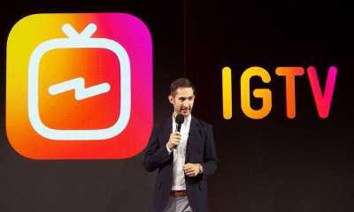 Instagram Launches IGTV
