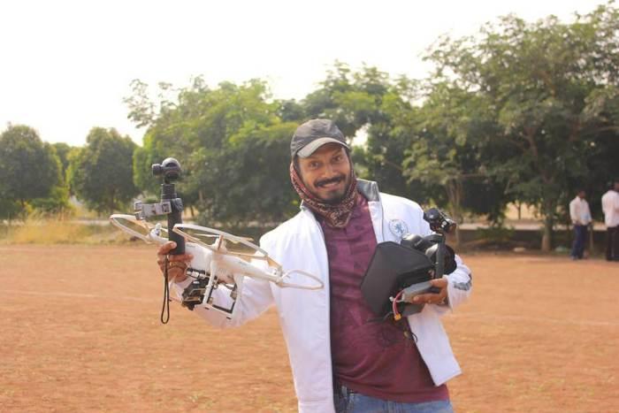 Kaushal Manda Images