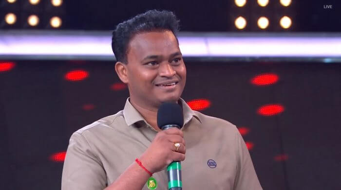 Natan Naidu | Star Maa Bigg Boss Vote | Bigg Boss Telugu Voting