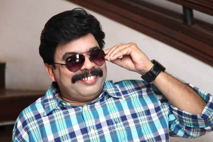 Power Star Srinivasan Wiki