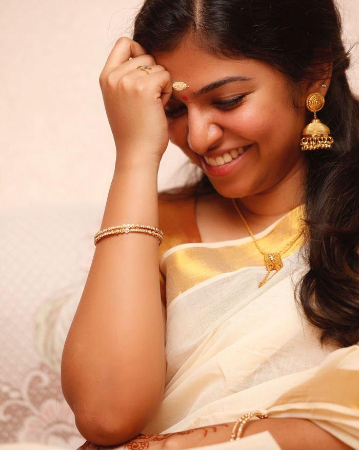 Raveena Ravi Wiki