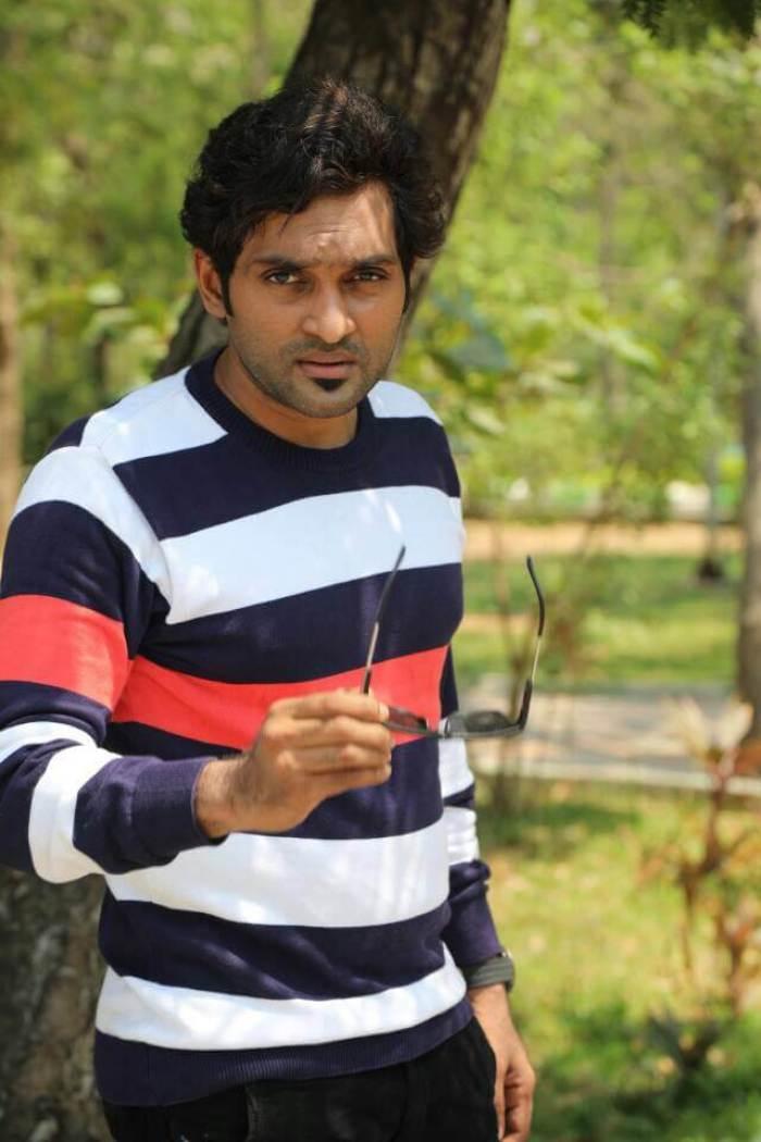 Rishi Rithvik Wiki