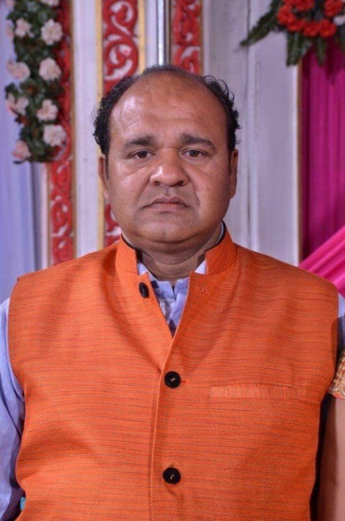 Sanjeev Srivastava Images