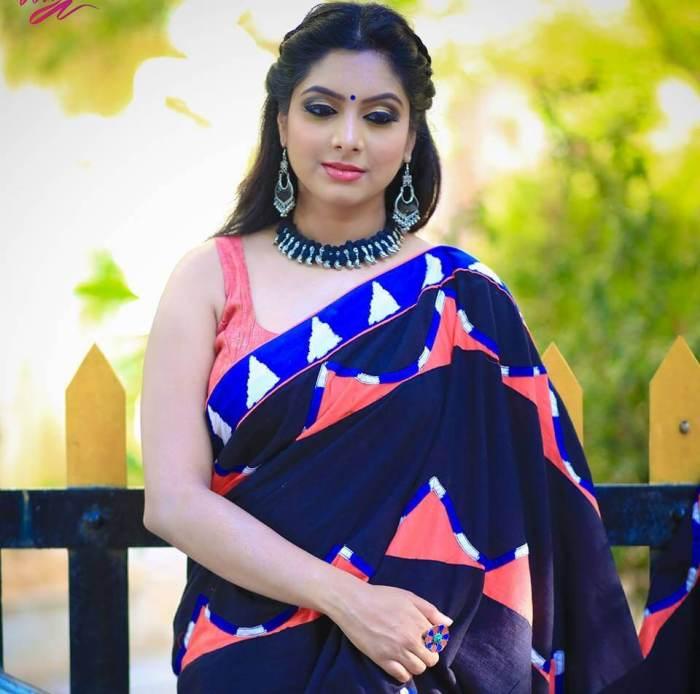Syamantha Kiran Images