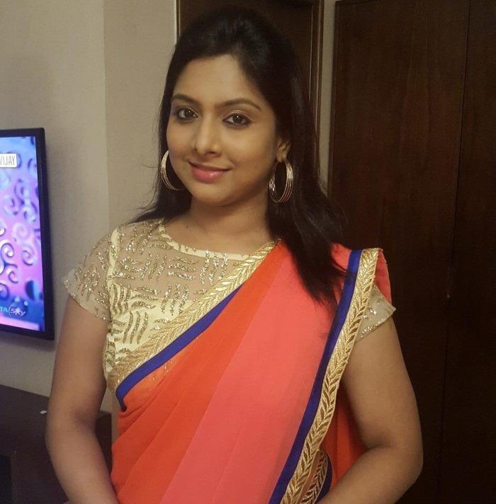 Syamantha Kiran Wiki