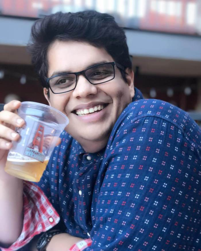 Tanmay Bhat Wiki