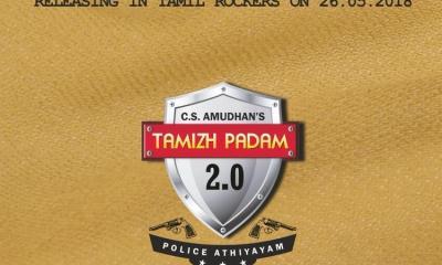 Thamizh Padam 2.0 Images